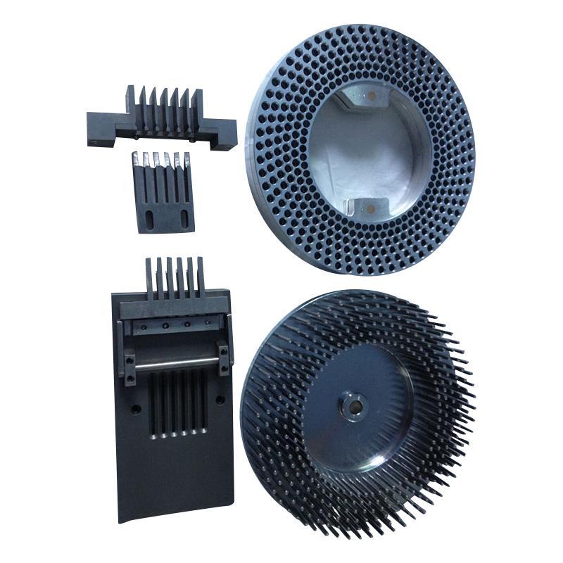 DTJ-CA 半自動膠囊填充機 5