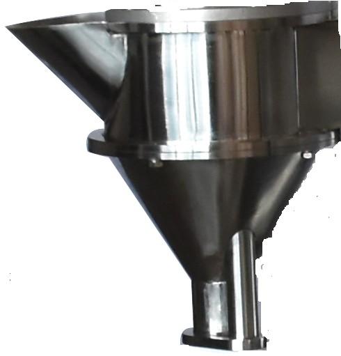 DTJ-CA 半自动胶囊填充机 12