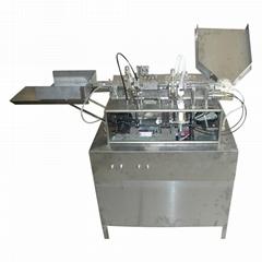 廠價直銷 LSAG-5/10/20 兩針玻璃安瓿灌裝機