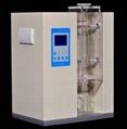 Bloom viscosity tester ND-II