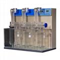 高質量實驗室融變測試儀 2