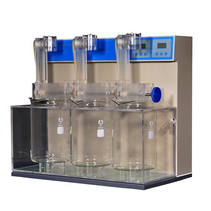 高質量實驗室融變測試儀 1