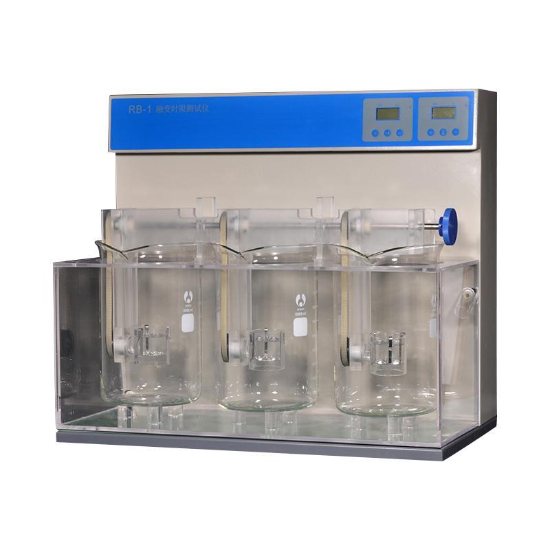 高質量實驗室融變測試儀 3