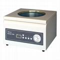 優質實驗室真空恆溫烘箱 3