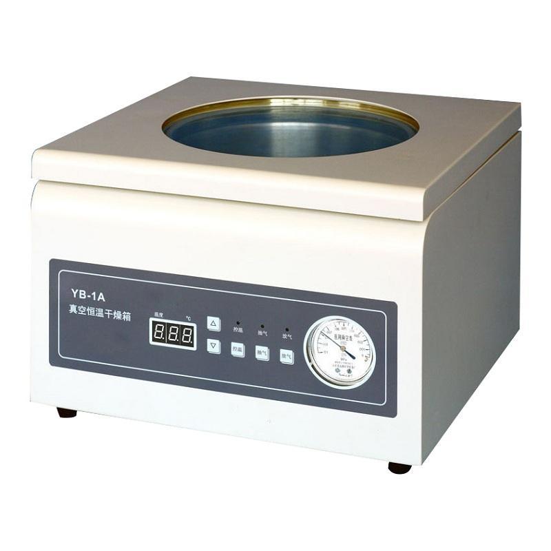 優質實驗室真空恆溫烘箱 4