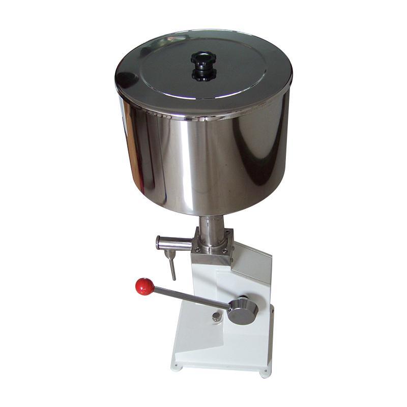 優質手動液體灌裝機 1