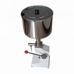 優質手動液體灌裝機