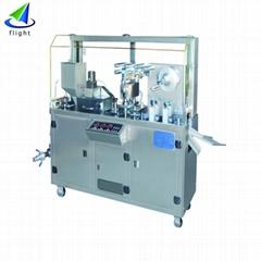 DPP-80批發全自動藥片泡罩機