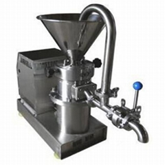 Best price stainless steel peanut butter colloid mill grinder