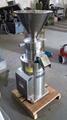 物美价廉的不锈钢胶体磨/酱状物品研磨器
