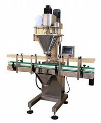 Lowest price automatic auger filling machine