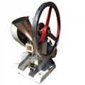 促銷TDP-1.5 單沖壓片機 3