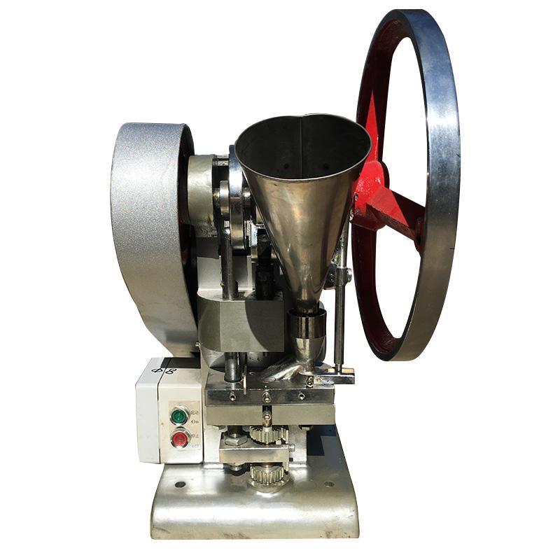 促銷TDP-1.5 單沖壓片機 2