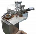 工廠價生產線液體灌裝封蓋機 7