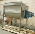 High-efficiency Double Ribbon blender DP series/food mixer