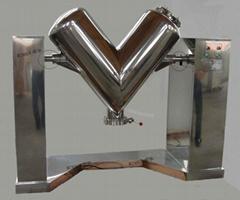 High-efficiency mixer VH-100