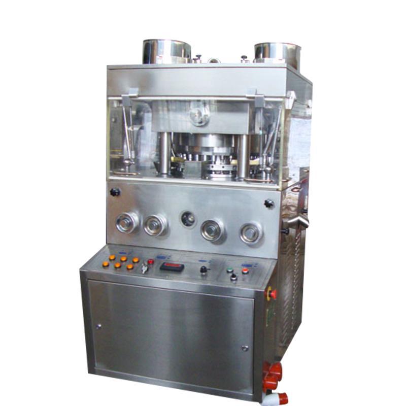 ZPW29B 鹽片專用高速旋轉壓片機 1