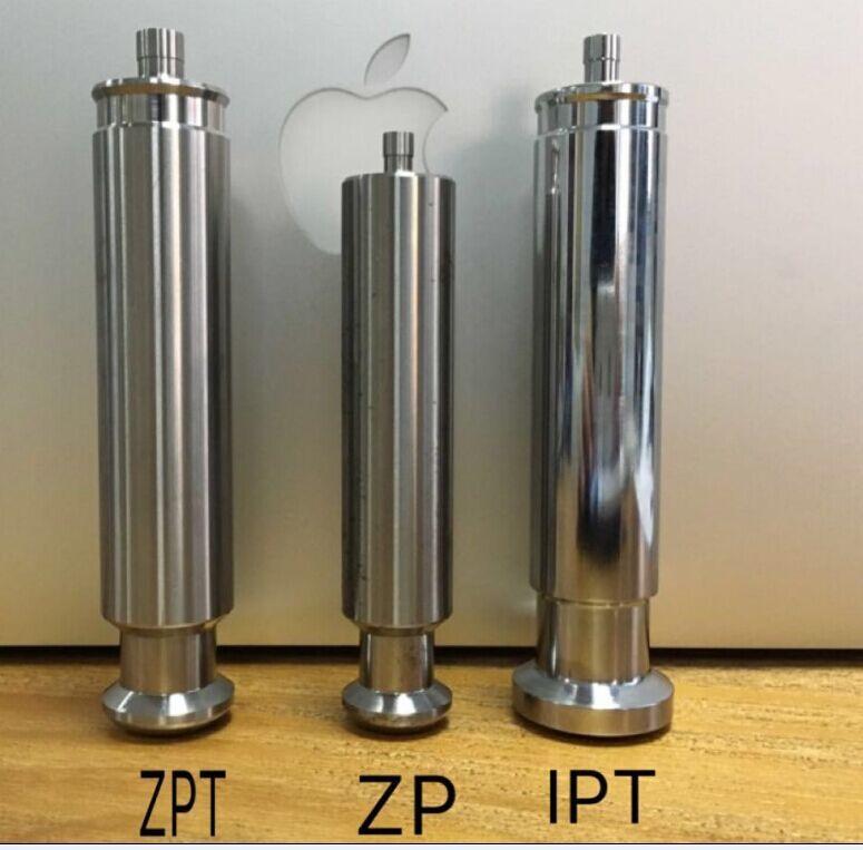 ZPW29B 盐片专用高速旋转压片机 4