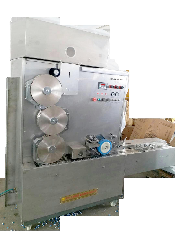 高速胶囊定向两色印刷机RPD系列 2