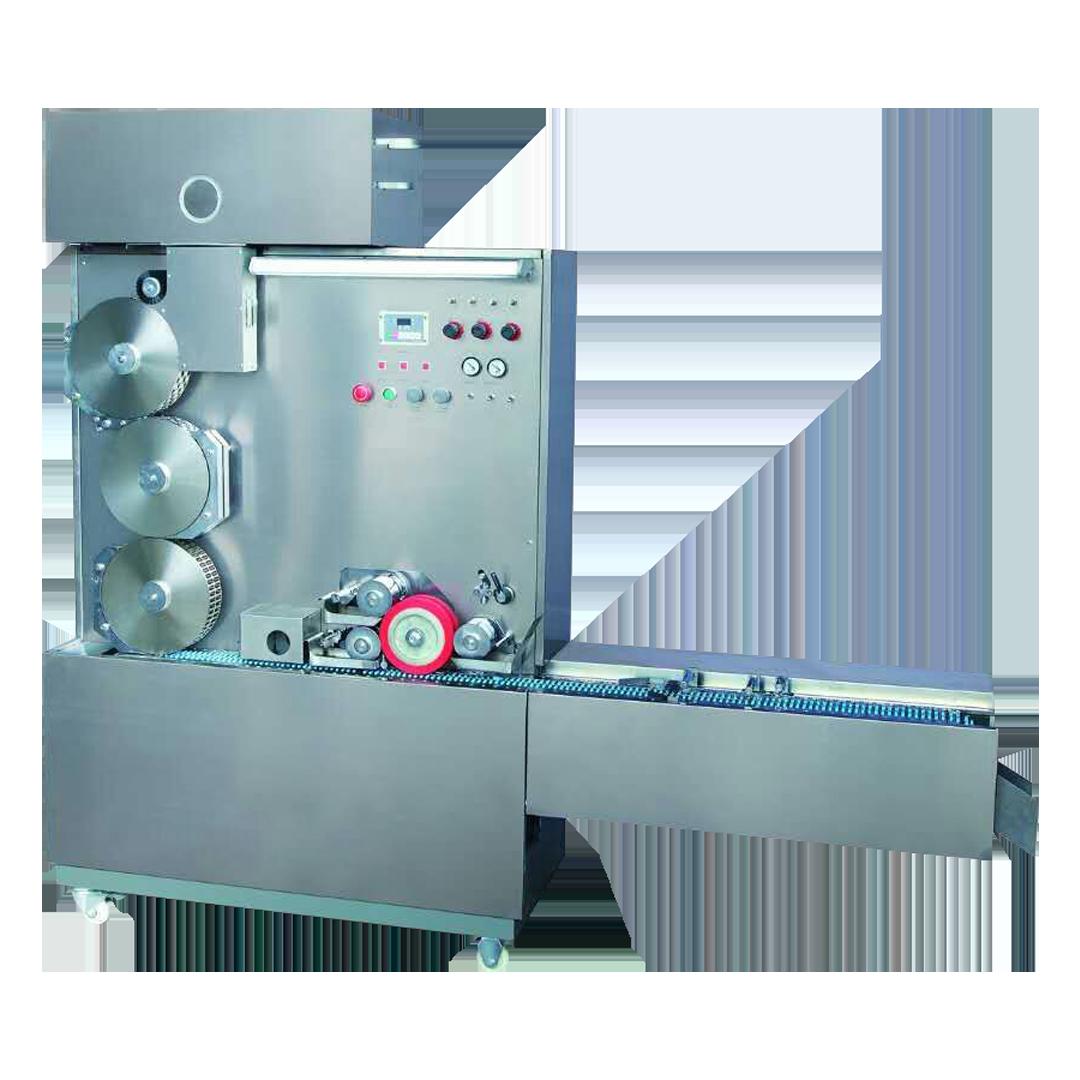 高速胶囊定向两色印刷机RPD系列 1