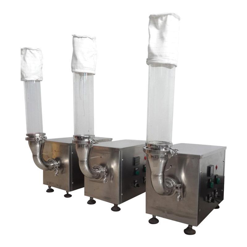 超低價實驗室沸騰乾燥機 1