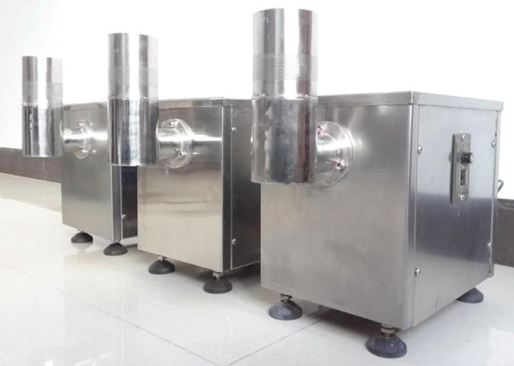優質實驗室擠壓造粒機 1