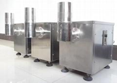 优质实验室挤压造粒机