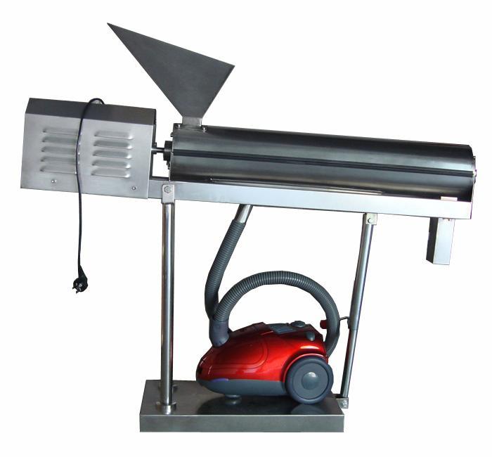 Best quality capsule polishing machine YPJ-II with low price 2