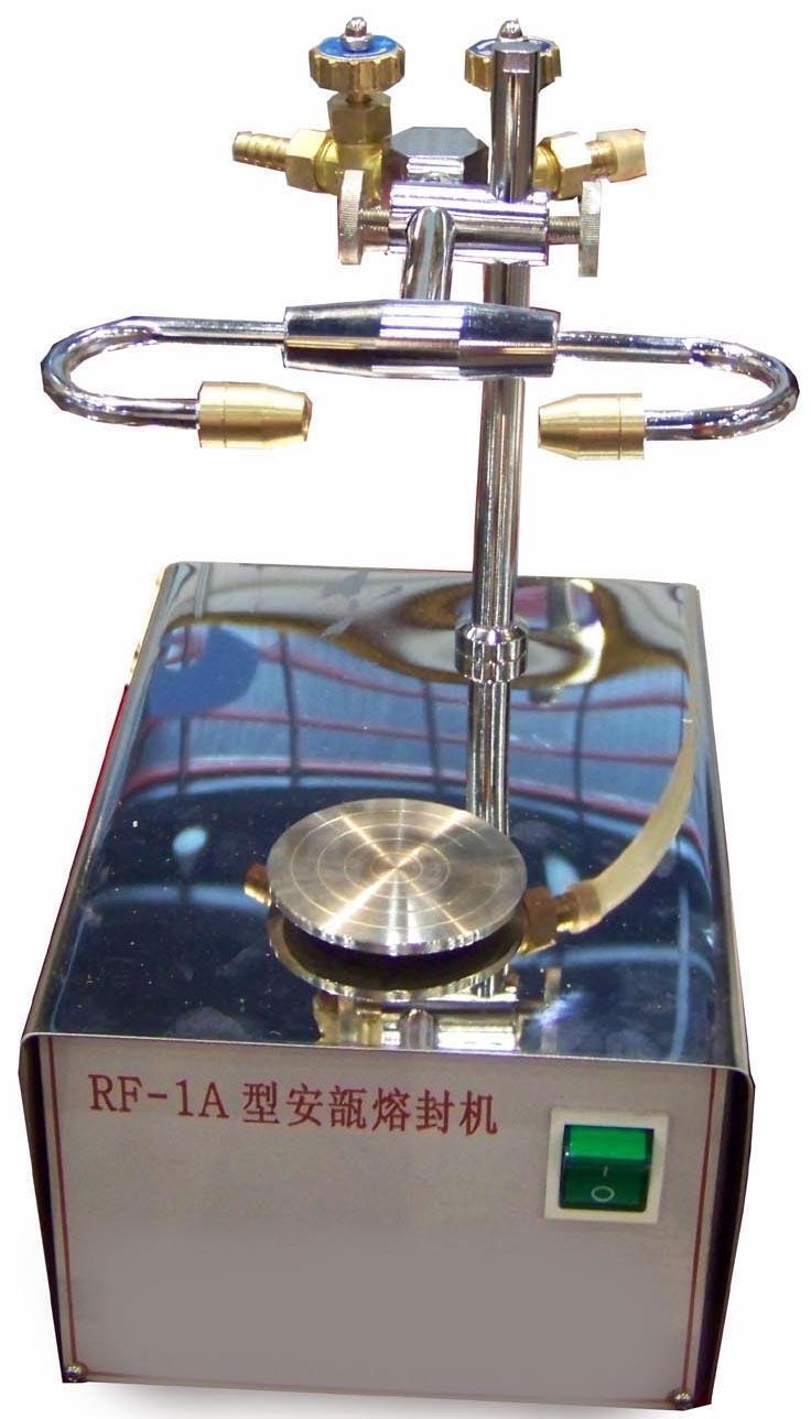 熱賣的RF-1 實驗室安瓿灌封機 1