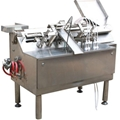 Best sale four needles ampoule filling and sealing machine  ALG4 series