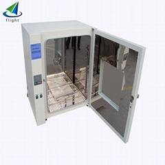热卖电子恒温加热空气循环烘箱