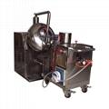 BYC-1000 荸薺式包衣機 (附帶噴霧裝置) 4