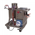 BYC-1000 荸荠式包衣机 (附带喷雾装置) 7