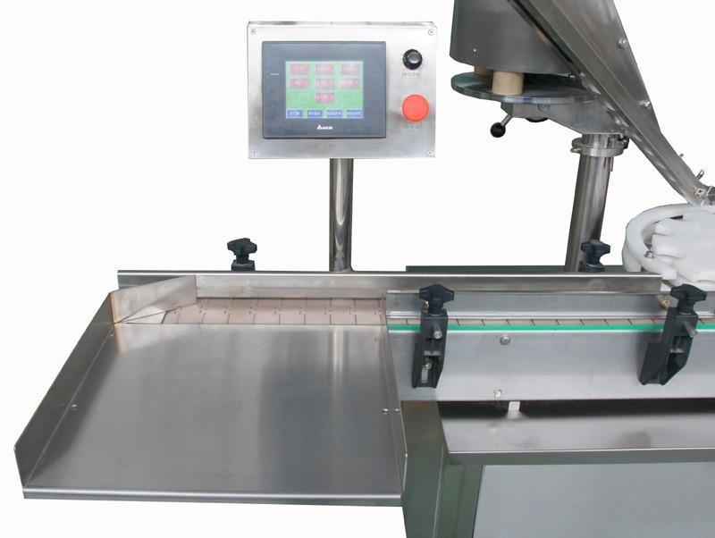 廠家直銷生產線KGF-Z 液體灌裝機器 8