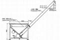 促銷的螺旋上料機GS-2S  6