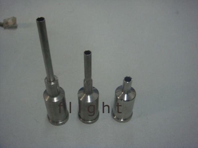 HSFA-60 膏體和液體兩用活塞式灌裝機 4
