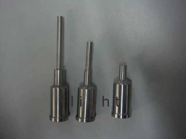 HSFA-60 膏體和液體兩用活塞式灌裝機 5