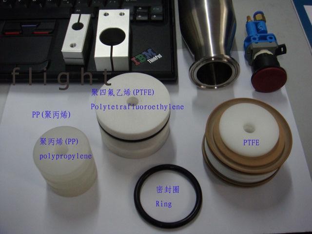 HSFA-60 膏體和液體兩用活塞式灌裝機 6