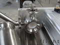 Liquid and ointment double-duty piston filling machine HSFA-60 8