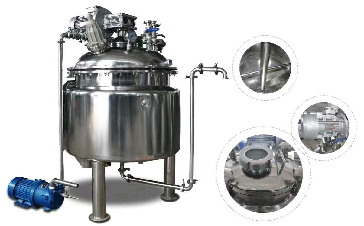 RJWJ-15软胶囊和彩弹胶囊生产线 4