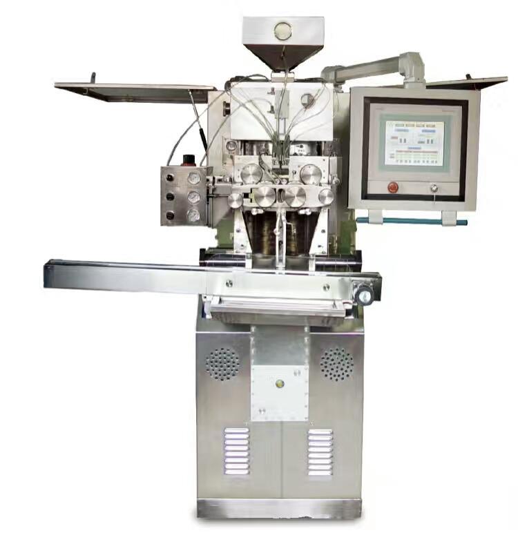 廠家直銷實驗室軟膠囊生產線 3