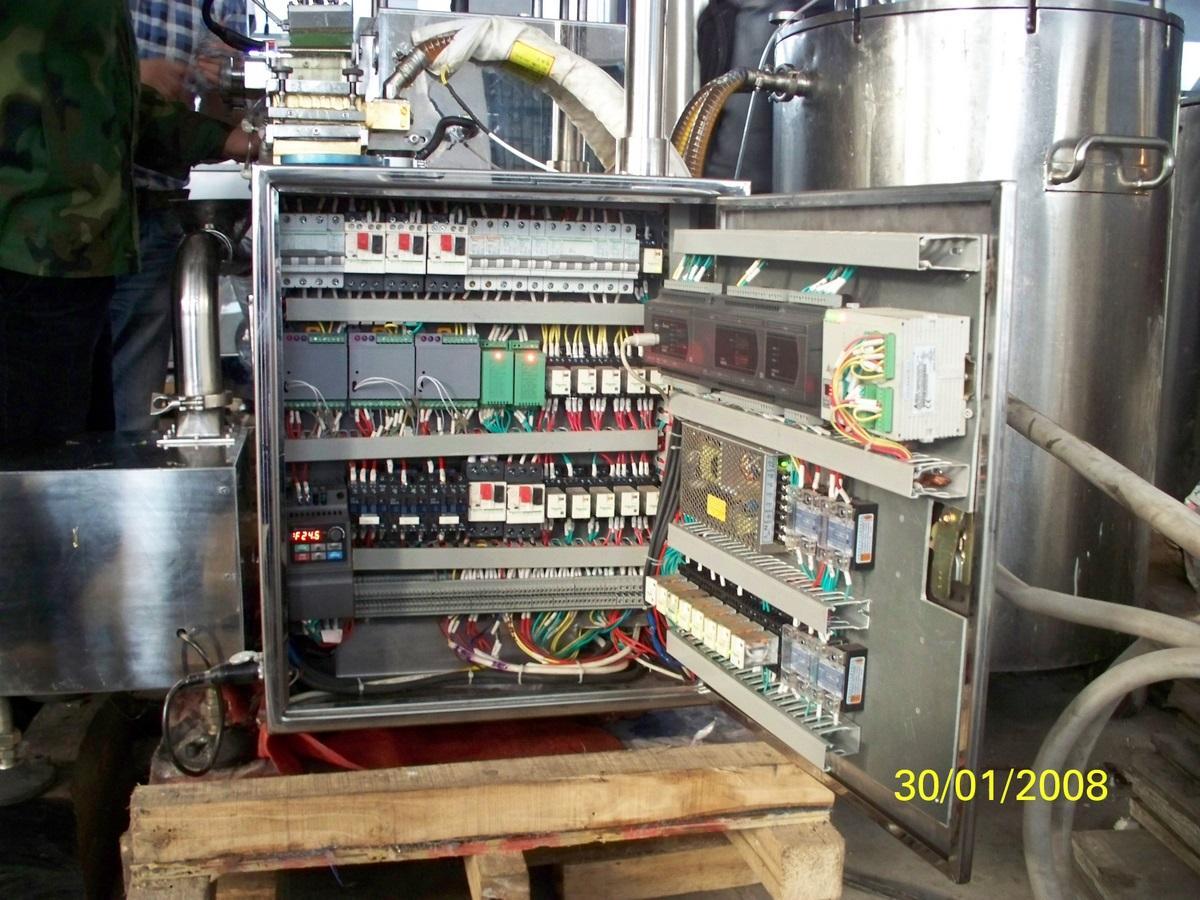 廠家直銷實驗室軟膠囊生產線 4