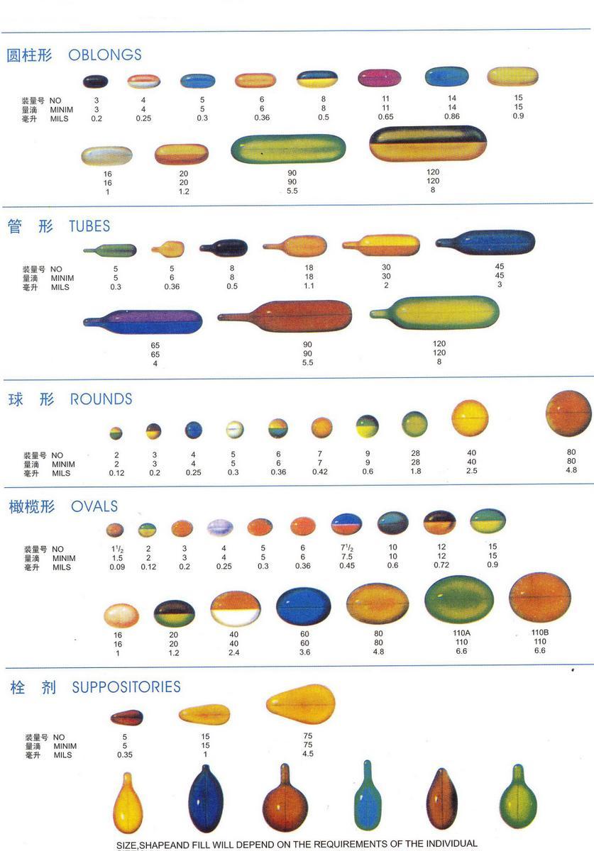 廠家直銷實驗室軟膠囊生產線 9