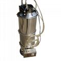 空氣驅動真空給料機QVC系列
