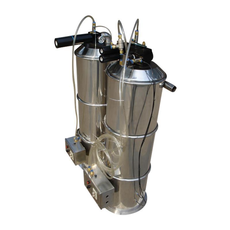 空氣驅動真空給料機QVC系列 3