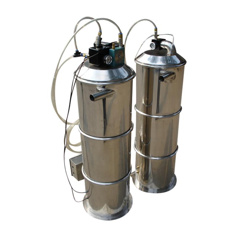 空氣驅動真空給料機QVC系列 5
