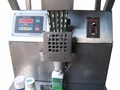 Mini electronic capsule counting and filling machine HYC-II  4