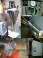 GF-250 粉末灌裝機 4