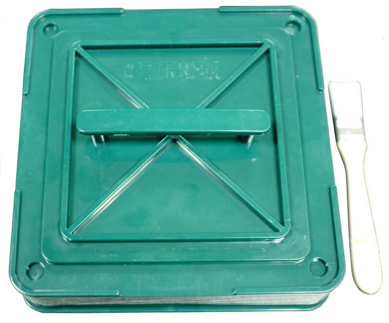 廠家批發優質手動膠囊填充板 2