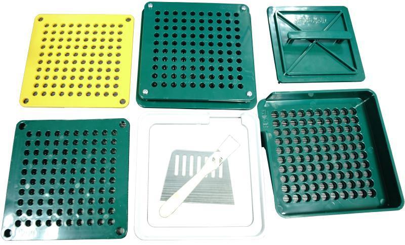 廠家批發優質手動膠囊填充板 3
